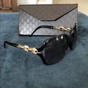 Gucci 3584 Sunglasses